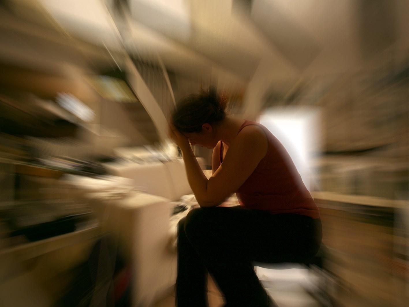 Depressionen und Angsterkrankungen