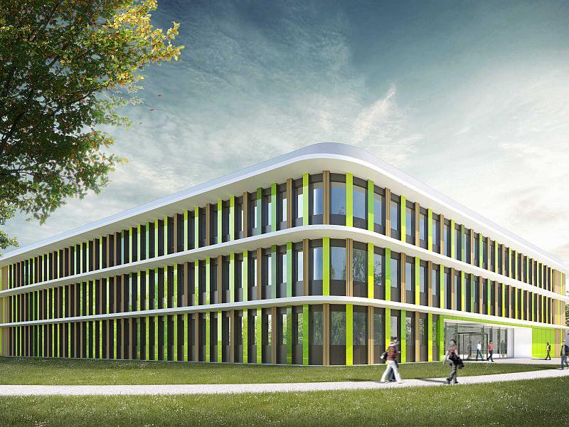 Biomedizinisches Zentrum II