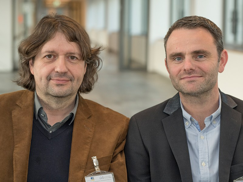 Patientenkolloquium des Uni-Klinikums Bonn am 17. Januar: