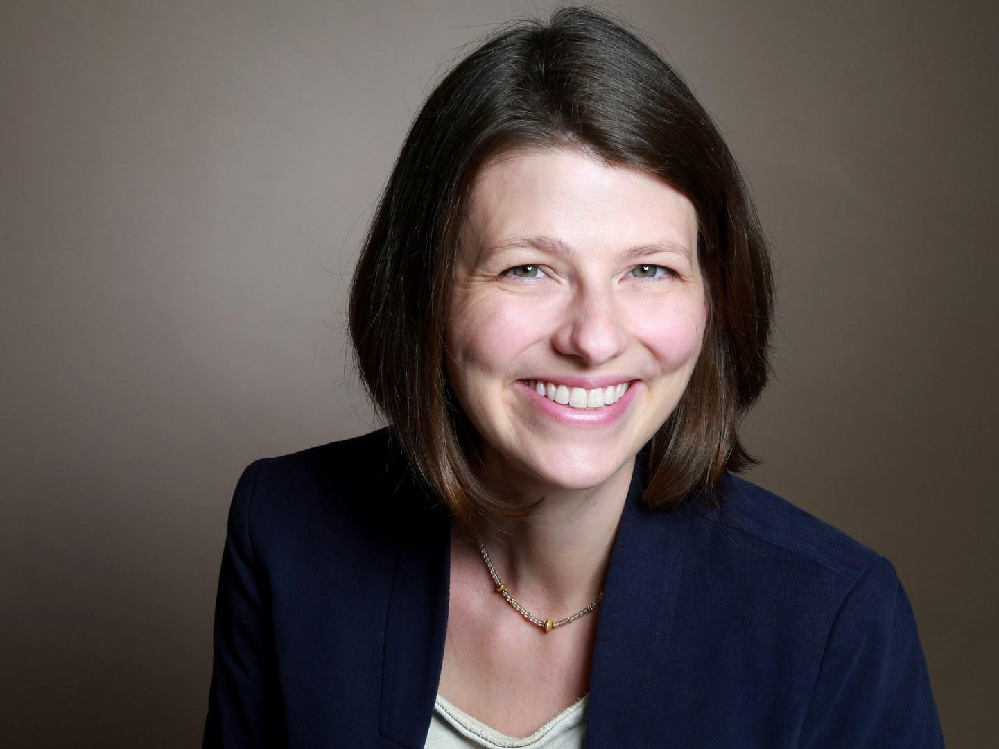 Dr. Hanna Christine Jacobs