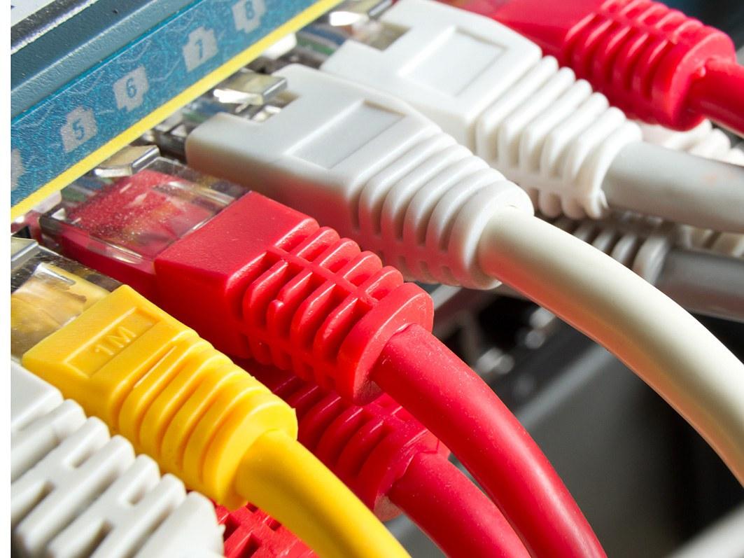 Netzwerkkabel: