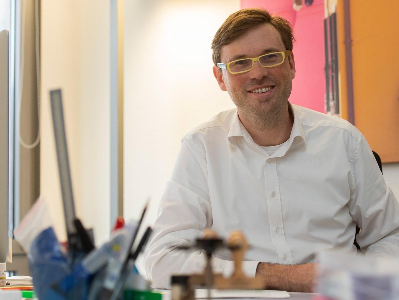 Prof. Dr. Christian Bayer