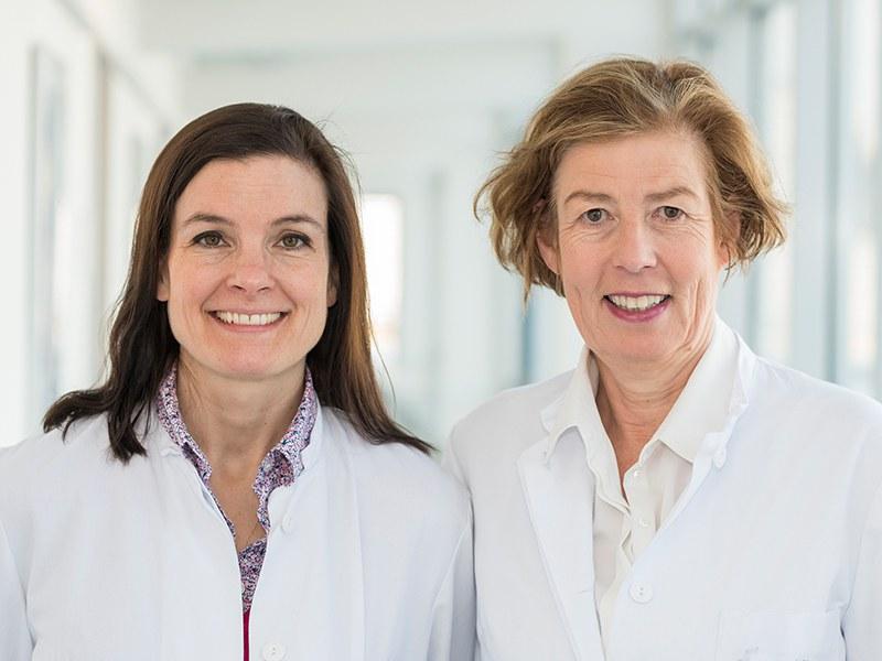 Patientenkolloquium des Universitätsklinikums Bonn am 14. Februar: