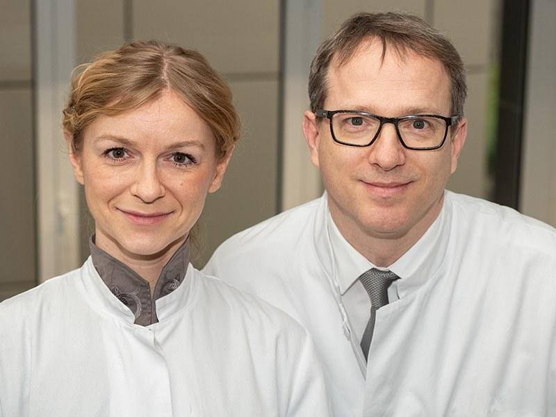 Patientenkolloquium des Universitätsklinikums Bonn am 7. März: