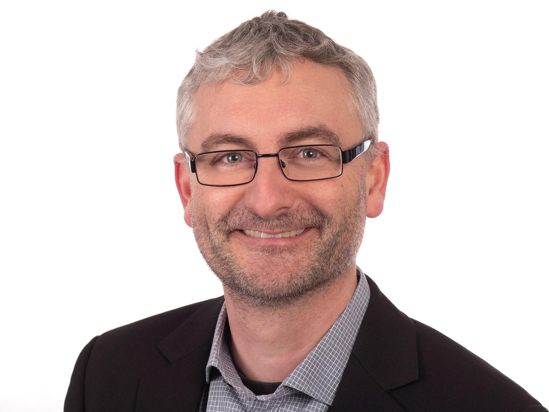 Privatdozent Dr. Marc P. Hübner