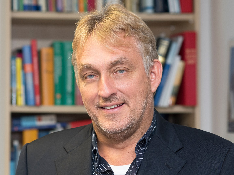 Prof. Dr. Achim Hörauf,