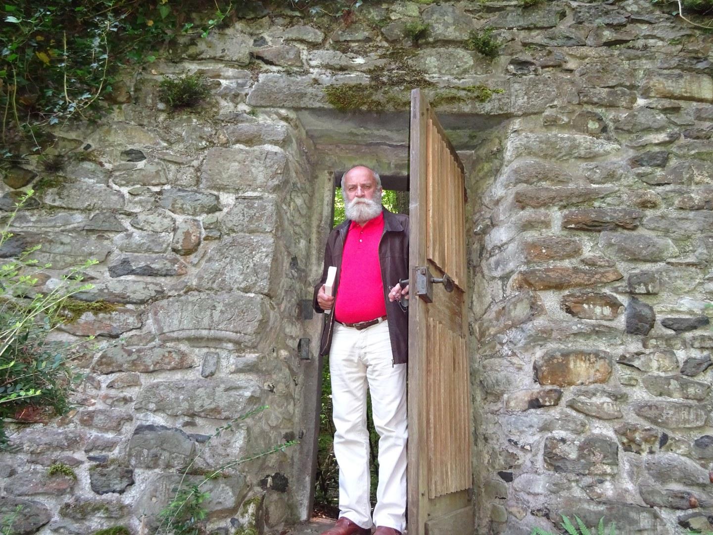 Prof. Dr. Rudolf Simek