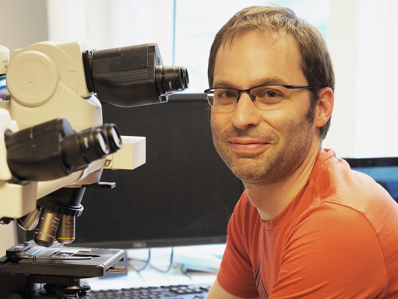 Privatdozent Dr. Pitt Niehusmann
