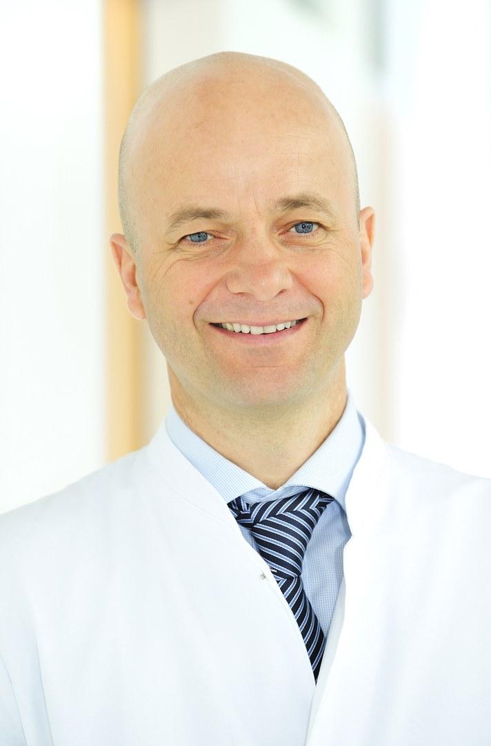 Prof. Dr. Georg Nickenig,