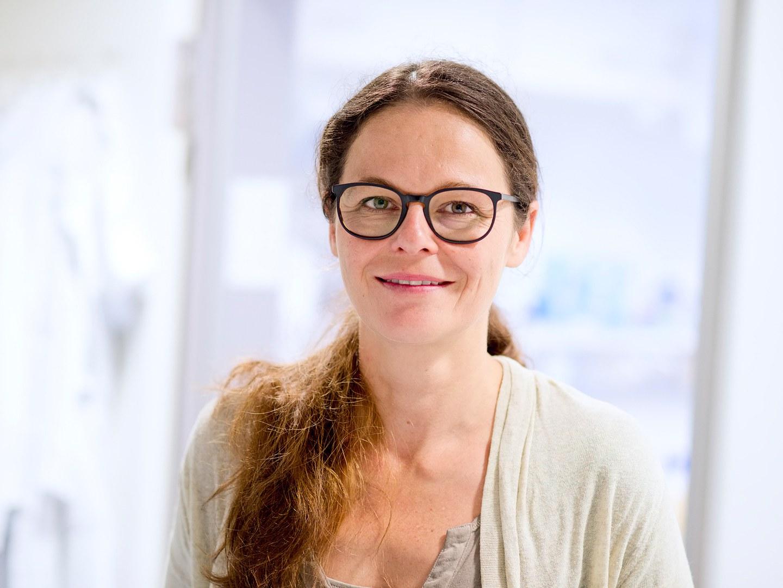 Prof. Dr. Tanja Schneider