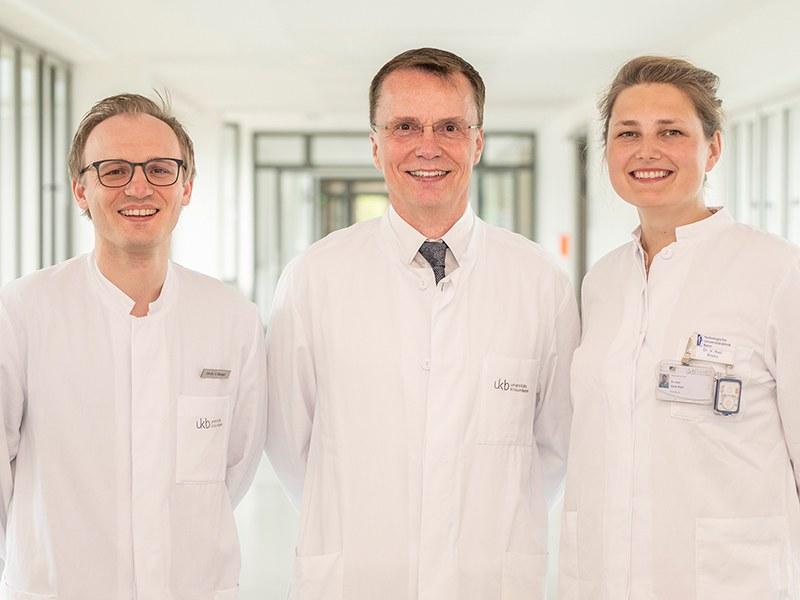 Patientenkolloquium des Universitätsklinikums Bonn am 13. Juni: