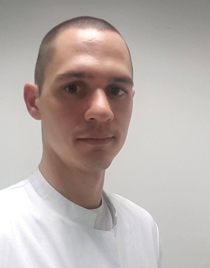 Dr. med. Manuel Döhla