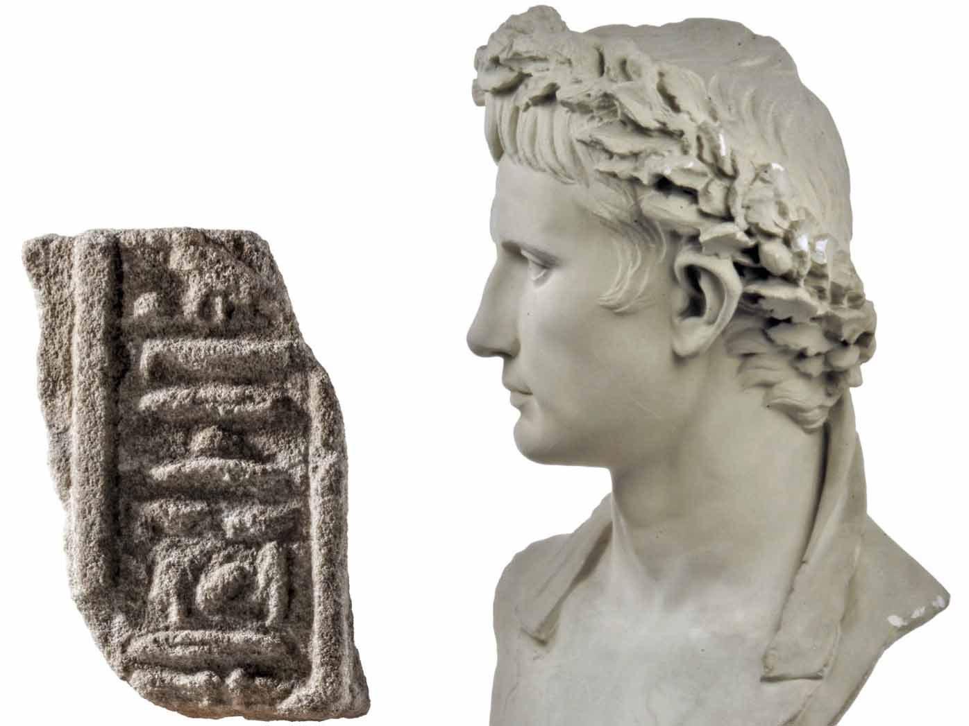 Kaiser Augustus. Autokrator Kaisaros
