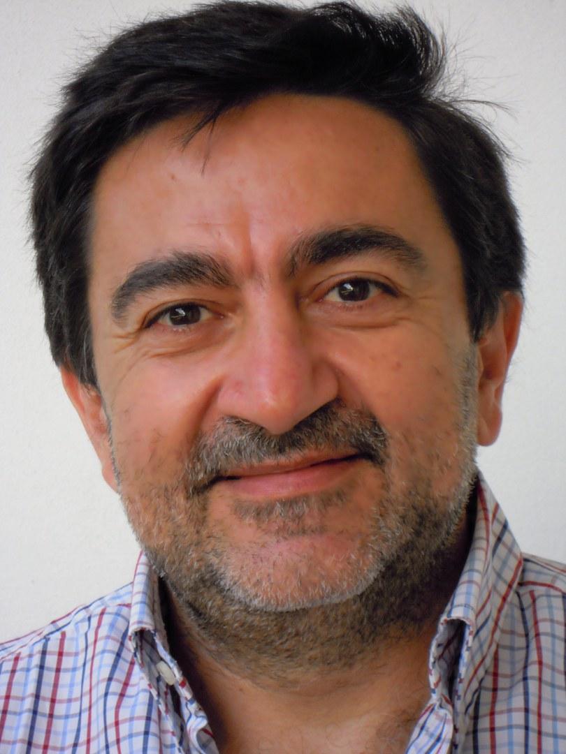 Prof. Dr. Antonio DeSimone