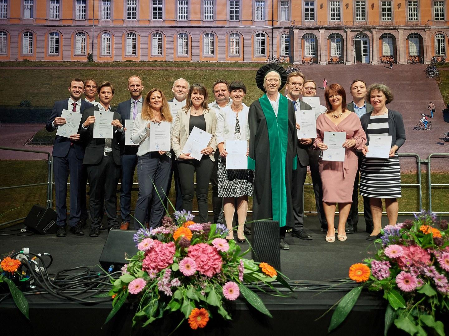 Lehrpreise 2019