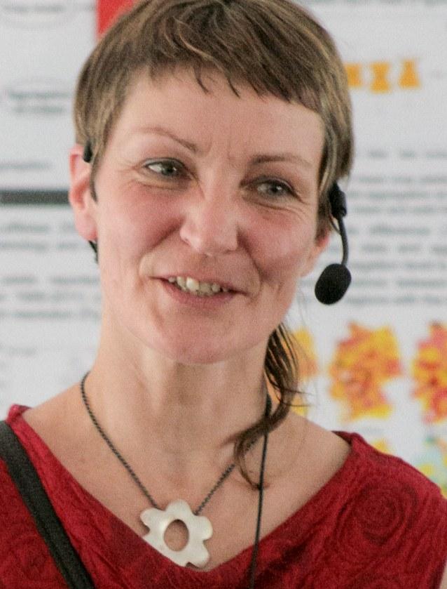 Dr. Gesa Maschkowski