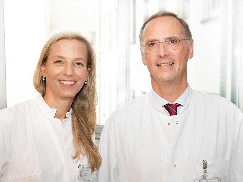 Patientenkolloquium des Universitätsklinikums Bonn am 19. September: