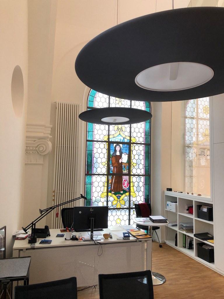 Ehemaliges Klarissenkloster in Köln-Kalk: