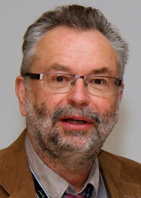 Dr. Rainer Stamminger,