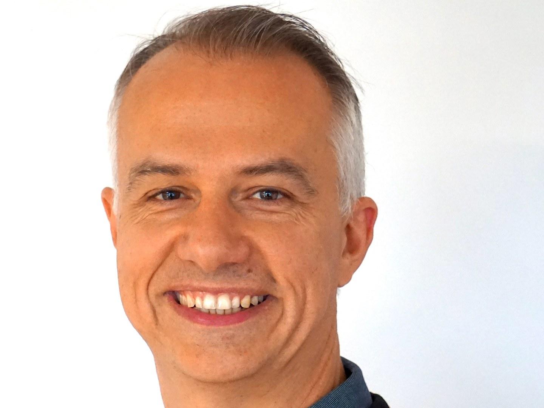 Privatdozent Dr. Markus Cristinziani