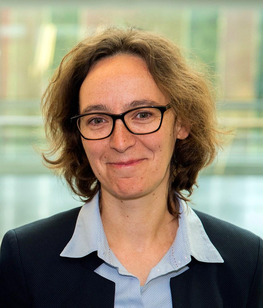 Prof. Dr. Anja Schneider,