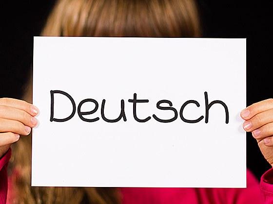 Deutsch kann auch schön sein