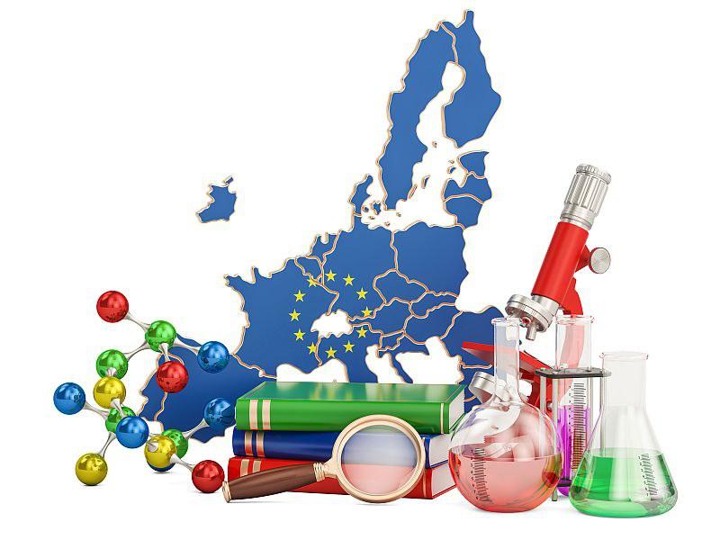 Forschungsförderung in Europa