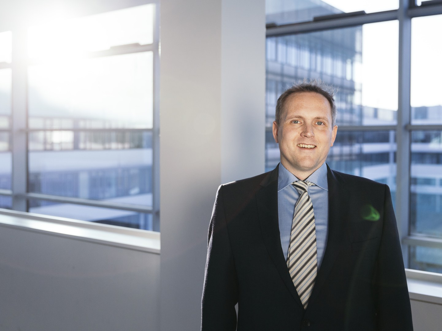 Prof. Volker Busskamp