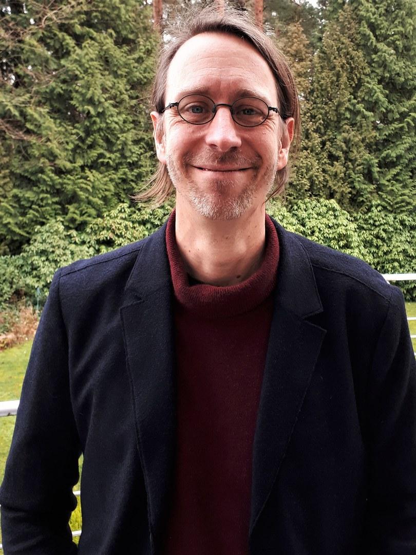 Prof. Dr. Thomas Döring
