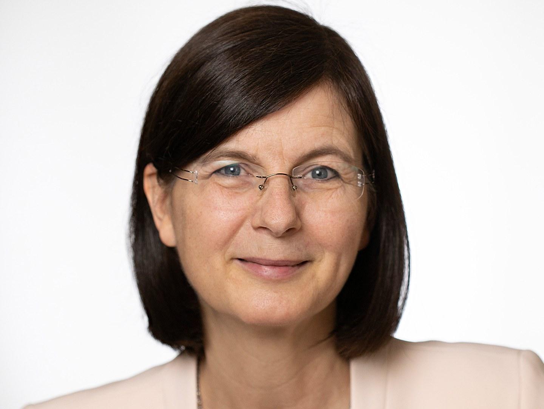 Prof. Dr. Monika Hartmann,