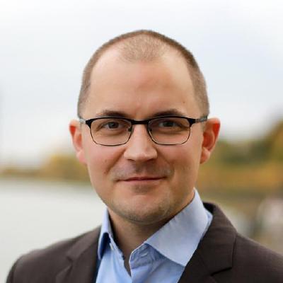 Prof. Philipp Eisenhauer