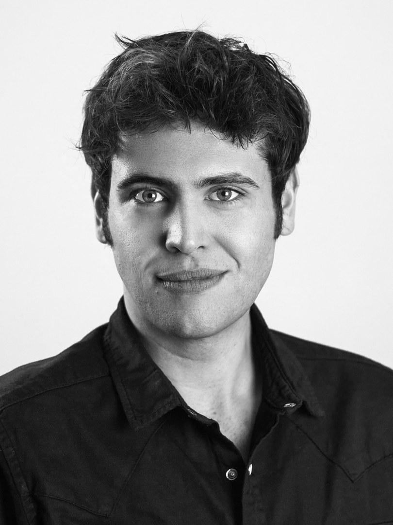 Bastian P. Kückelhaus