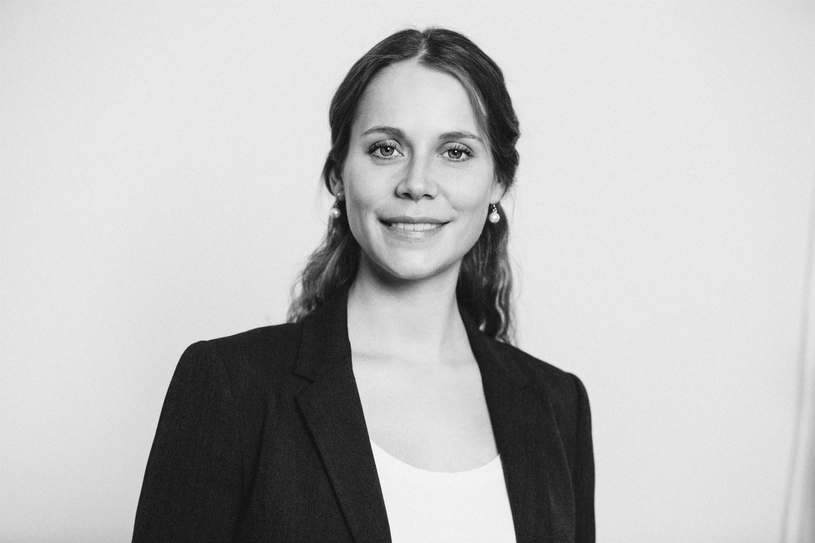Dr. Mareike Kholin