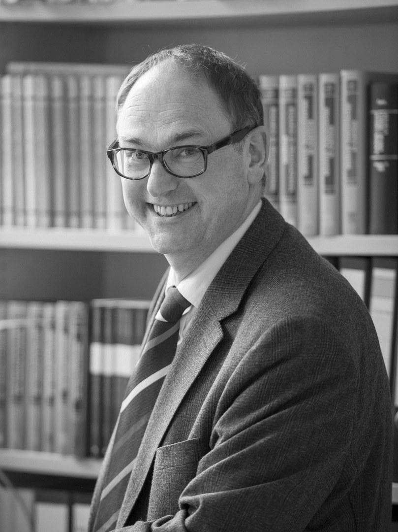 Prof. Dr. Gerhard Blickle