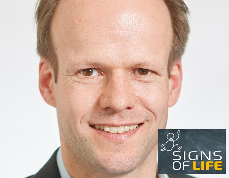 Prof. Dr. Hans-Martin von Gaudecker