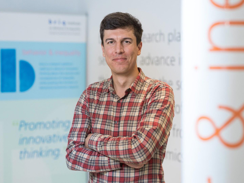 Prof. Dr. Florian Zimmermann