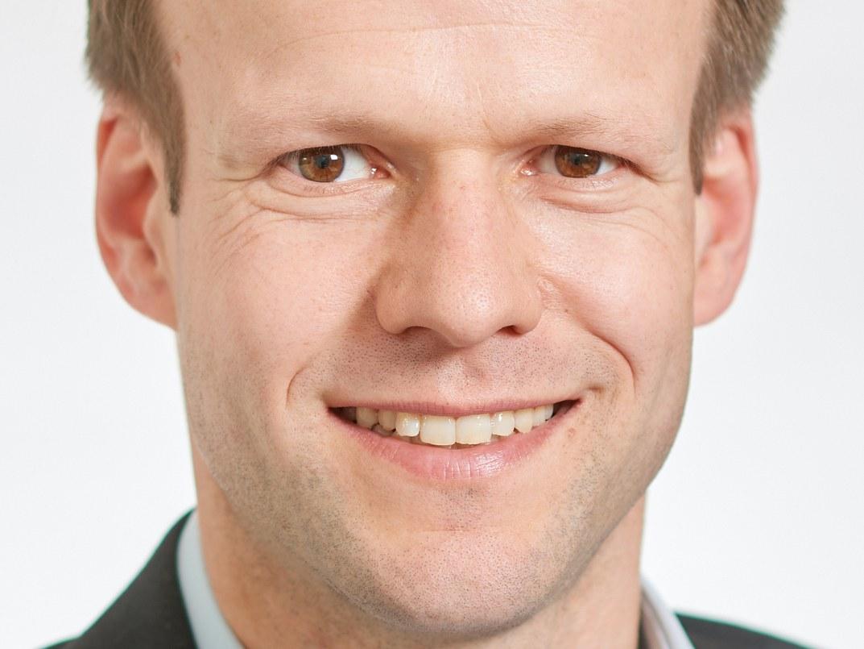 Hans-Martin von Gaudecker,
