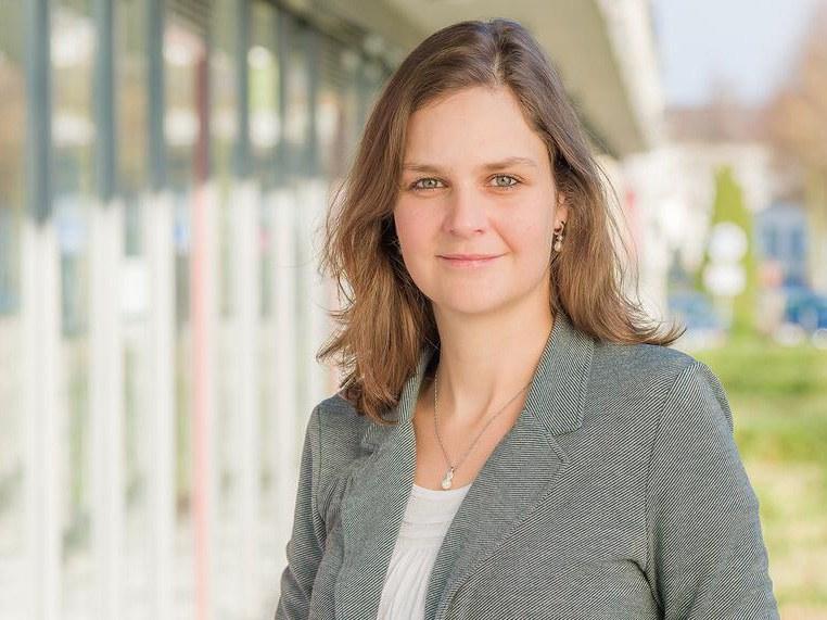 Dr. rer. nat. Kerstin Ludwig