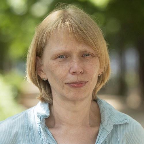 Sonja Hammer