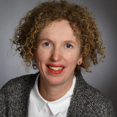 Susanne Brandt