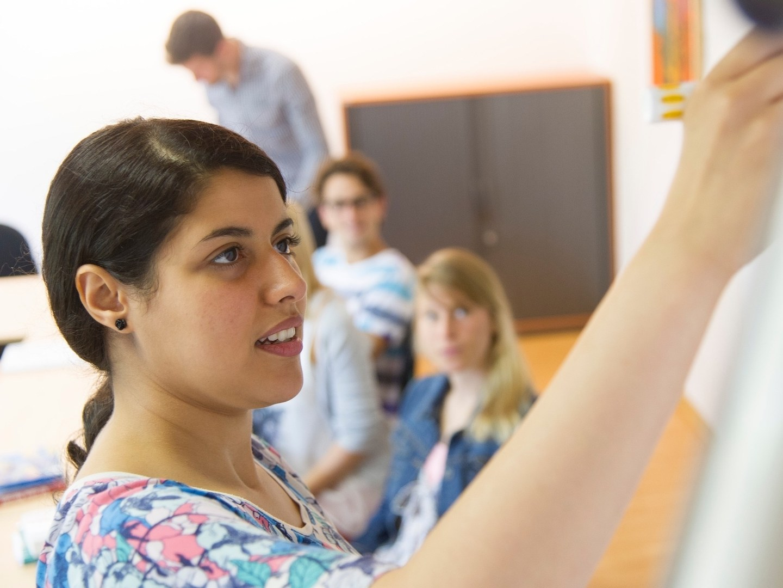 Uni Bonn's Argelander Grants help junior scientists launch their career