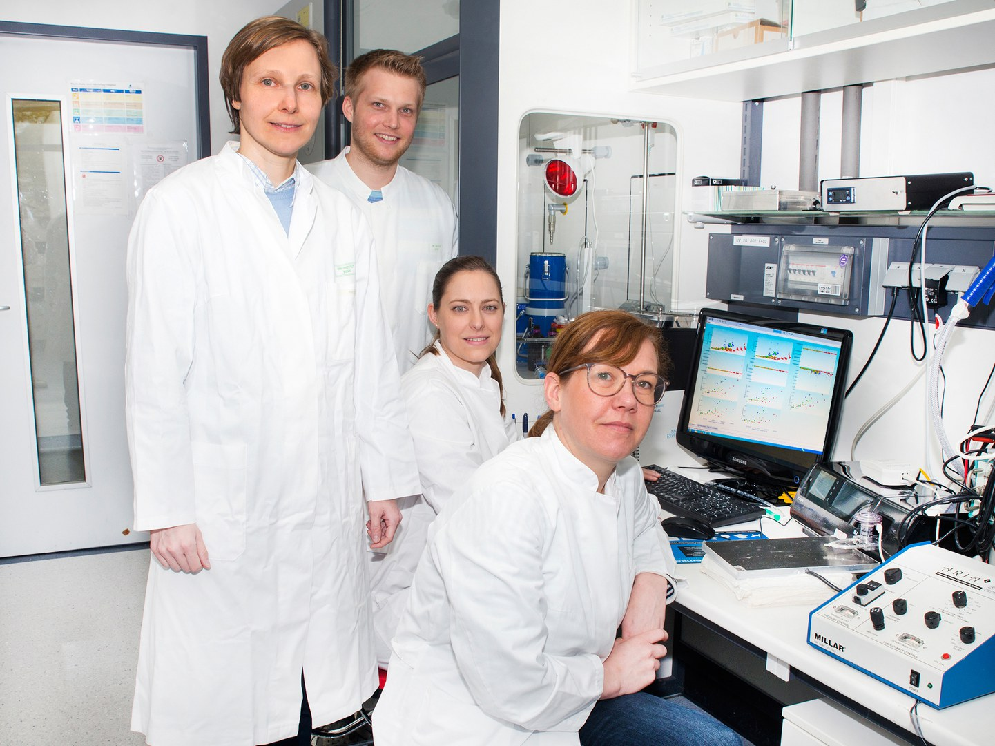Prof. Dr. Daniela Wenzel,