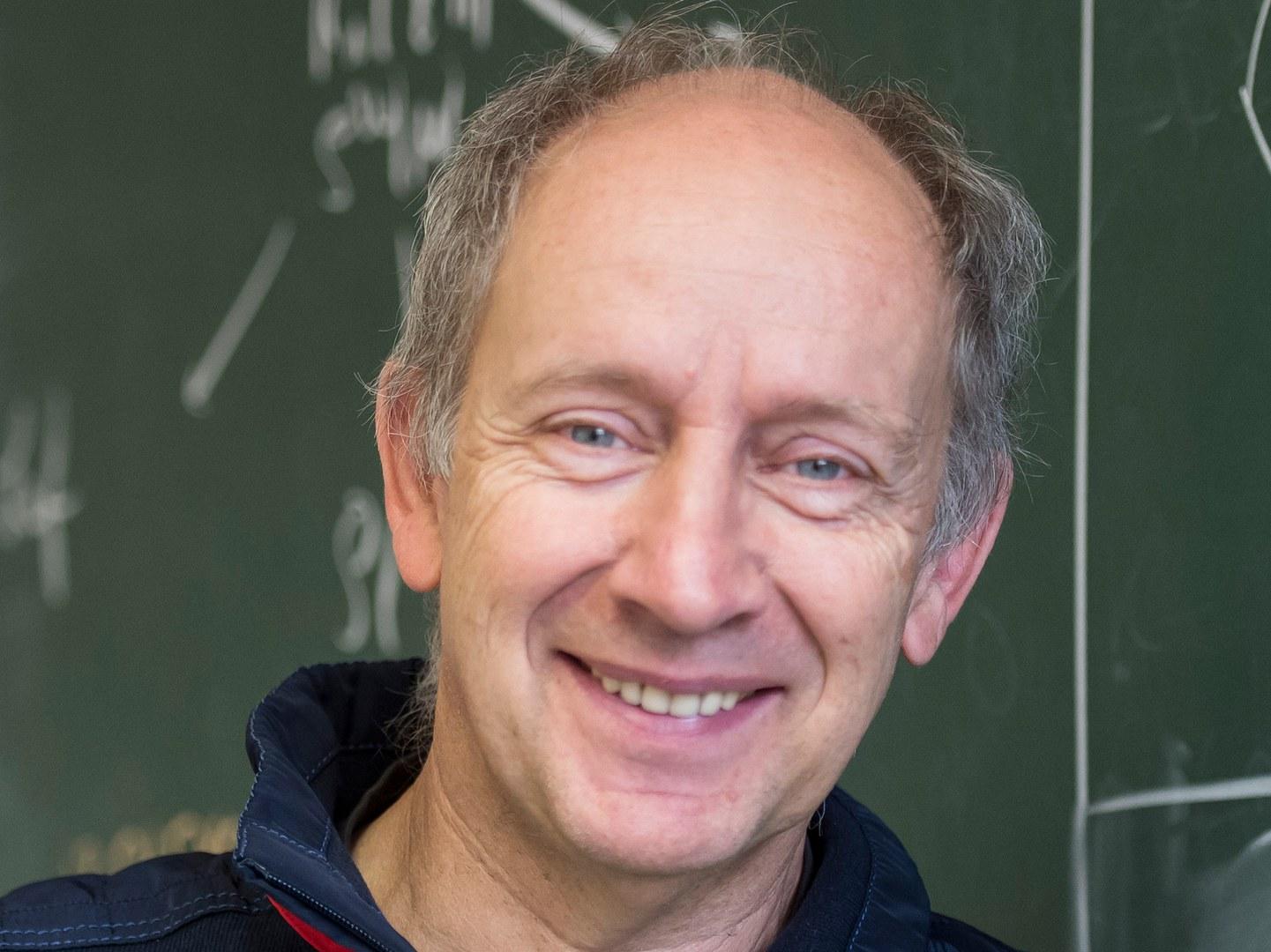 Prof. Wolfgang Lück