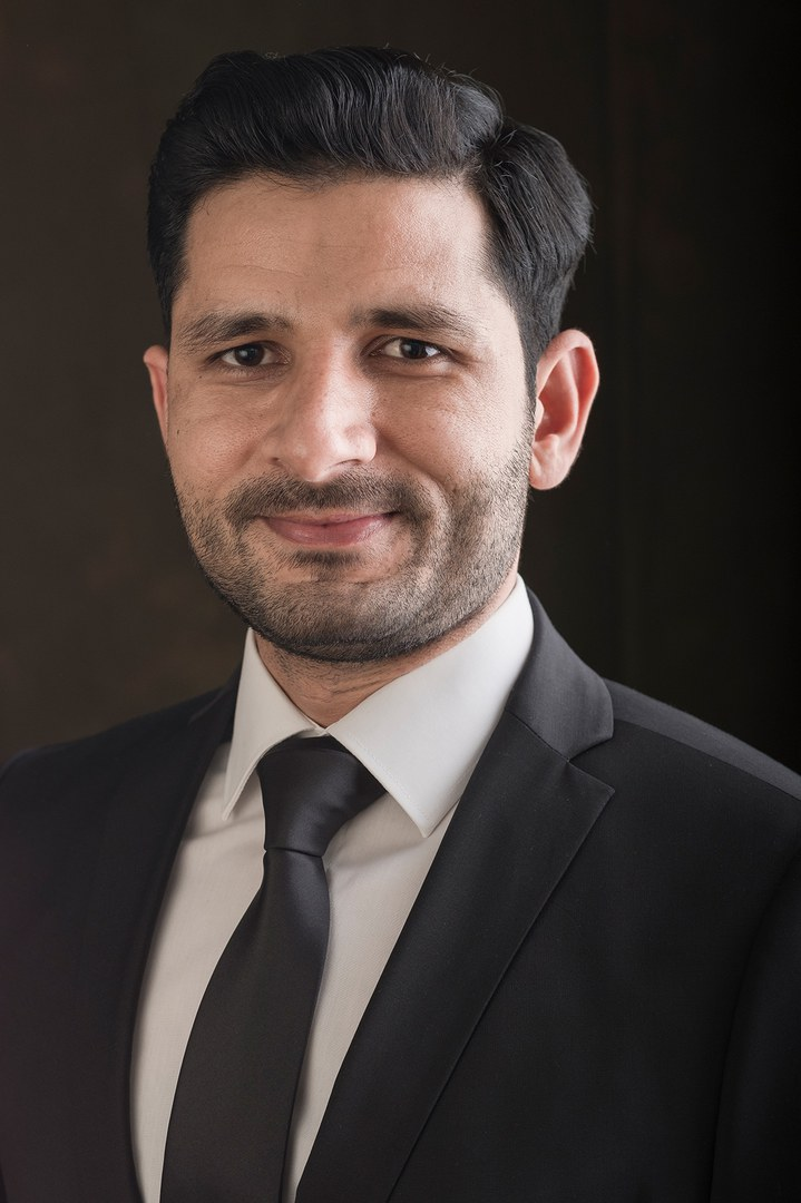 Adeel Mustafa