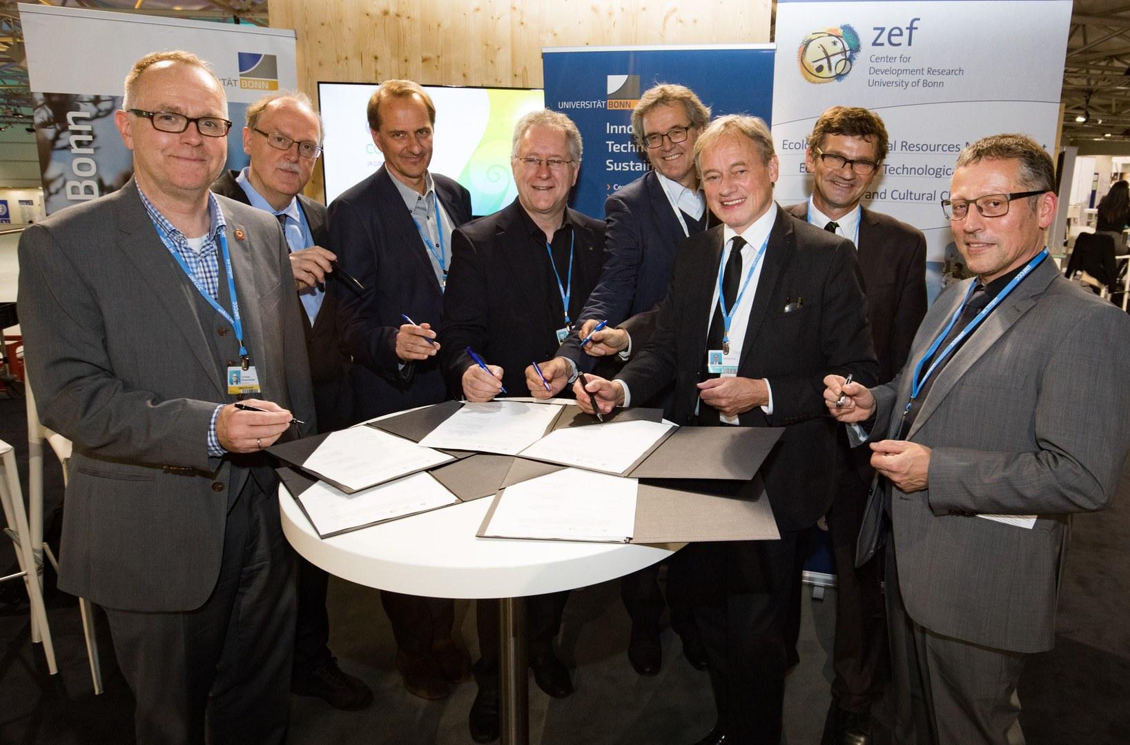 Bonn Alliance