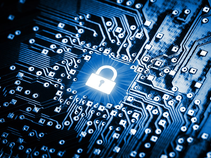 How secure is modern encryption?