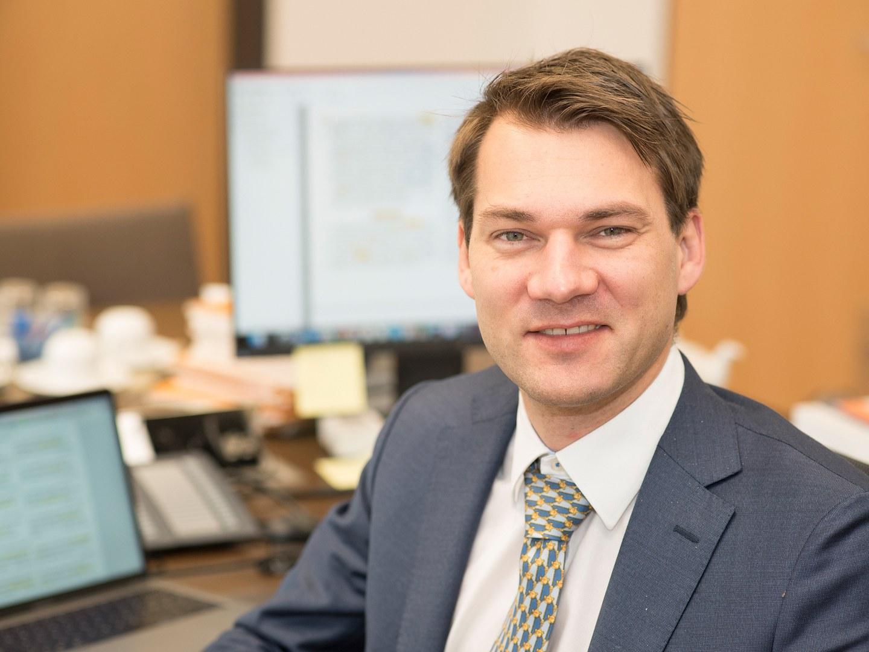 Prof. Dr. med. Dipl. Phys. Peter Krawitz