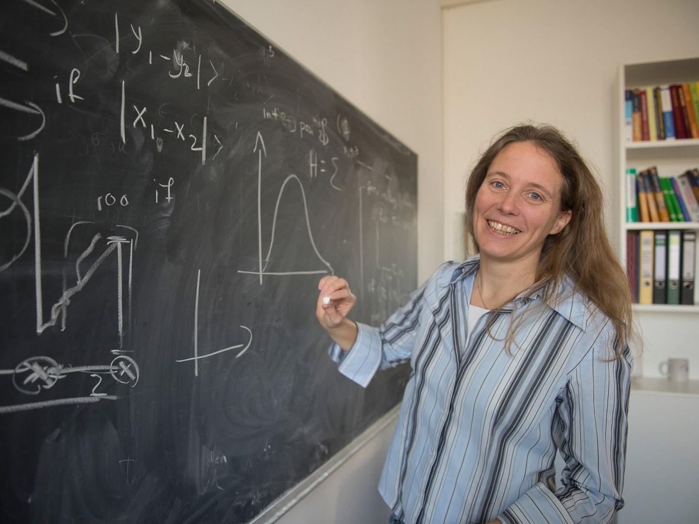 Prof. Dr. Corinna Kollath