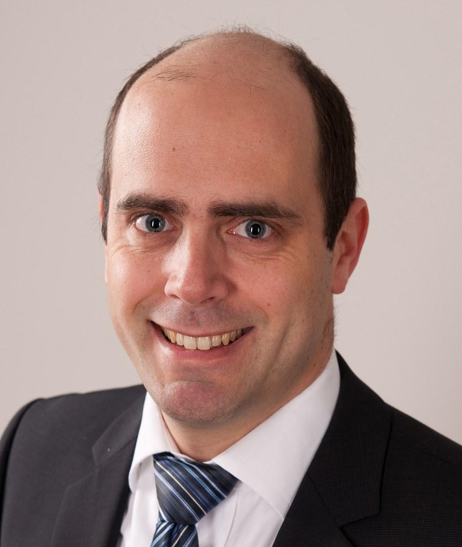 Prof. Dr. Michael Köhl