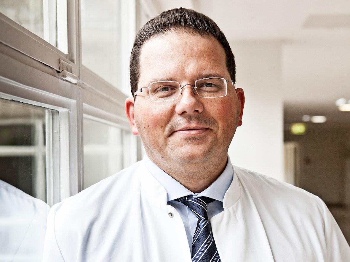 Prof. Dr. Dr. René Hurlemann,